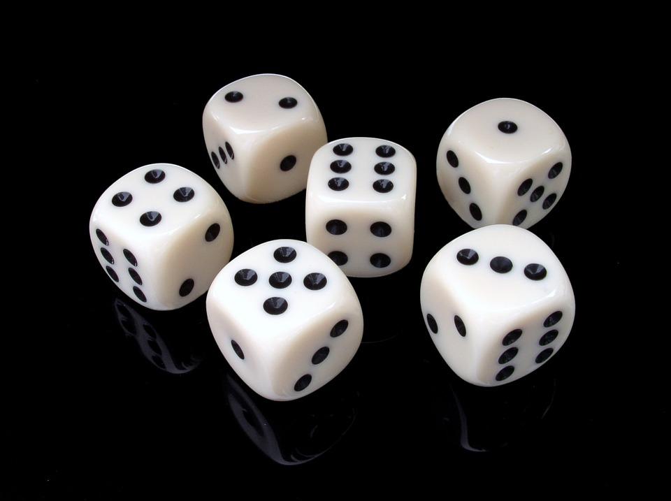 dice games carousel